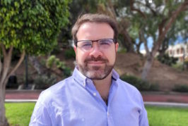 """Daniel Castillo: """"Los niveles de analfabetismo en Canarias eran los más altos del Estado en vísperas de la Segunda Républica"""""""