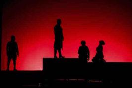 El Teatro Juan Ramón Jiménez acoge el montaje teatral 'El crimen de la calle Fuencarral'