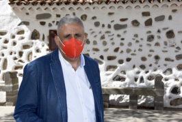 Francisco Galván renuncia a su acta de concejal del Ayuntamiento de Valsequillo de Gran Canaria