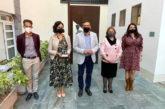"""""""La Ruta de Libros"""", organizada por la Biblioteca de Valsequillo, gana el premio Rana que otorga la Biblioteca Insular de Gran Canaria"""
