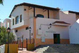 Valsequillo invierte 200.000 euros en mejorar los locales sociales de los barrios
