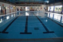 Abre la piscina municipal de Valsequillo