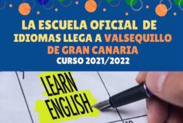 La Escuela Oficial de Idiomas abre un aula en Valsequillo