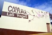 Valsequillo rehabilita la Casa de la Cultura de Las Vegas