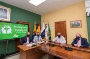 Valsequillo estará presente en la 45ª edición del Rally Islas Canarias