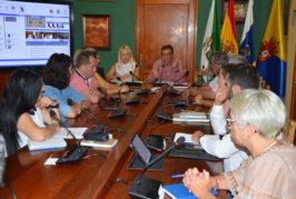 Valsequillo sigue sin fecha para aprobar el presupuesto de 2021