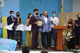 El Club de Leones de Valsequillo sigue premiando la excelencia