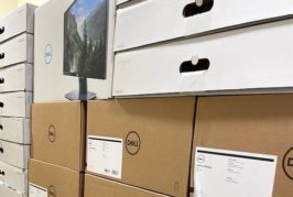 El Ayuntamiento de Valsequillo renueva su equipo informático