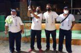 El Club de Bola y Petanca Lomitos de Correa conquista la Copa Presidente Insular
