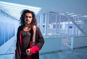 Regresan las noches de Cueva Pintada con la música del rapero ANIBA