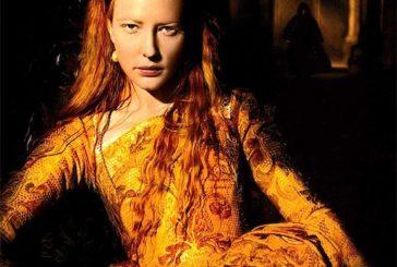 La Casa-Museo León y Castillo proyecta la película 'Elizabeth' sobre la vida de la Reina Isabel I de Inglaterra, que llegó al trono en 1558