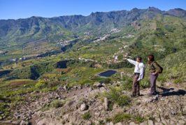 El ayuntamiento realiza unas encuestas sobre el turismo en Valsequillo