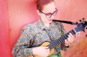 Laura Martel presenta nuevo álbum: Notas para ti