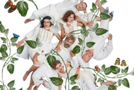 El Teatro Pérez Galdós pone a la venta las entradas para la obra 'Comedia sexual de una noche de verano'