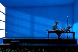 El estreno de 'Clara y el abismo' inaugura la temporada del Teatro Pérez Galdós