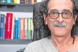 El guionista y escritor Carlos Álvarez imparte en la Casa-Museo Pérez Galdós un taller de guiones cinematográficos