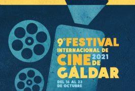 Un amplio programa de actividades paralelas se suma a la novena edición del Festival Internacional de Cine de Gáldar