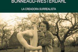 La Casa de Colón presenta el libro 'Maud Bonneaud-Westerdahl. La creadora surrealista', de la historiadora Ángeles Alemán