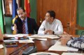 """El alcalde de Valsequillo """"saca pecho"""" por la fibra óptica: """"Estamos en el TOP 3 de Gran Canaria"""""""