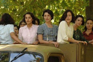 El ciclo de cine 'Ellas, también y por supuesto, mueven el mundo' en la Casa-Museo Pérez Galdós proyecta la película 'Las trece rosas'