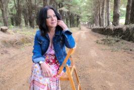 Olga Cerpa y Mestisay estrenan en las redes el making off de Palosanto
