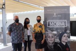Teatro para concienciar sobre el drama de los refugiados