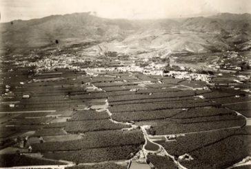 Los conflictos en el Barranco Real de Telde y en la Comunidad de Regantes de Tafira, en la segunda sesión de las Jornadas de la Cultura del Agua