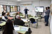 La Escuela Oficial de Idiomas comienza el curso en Valsequillo
